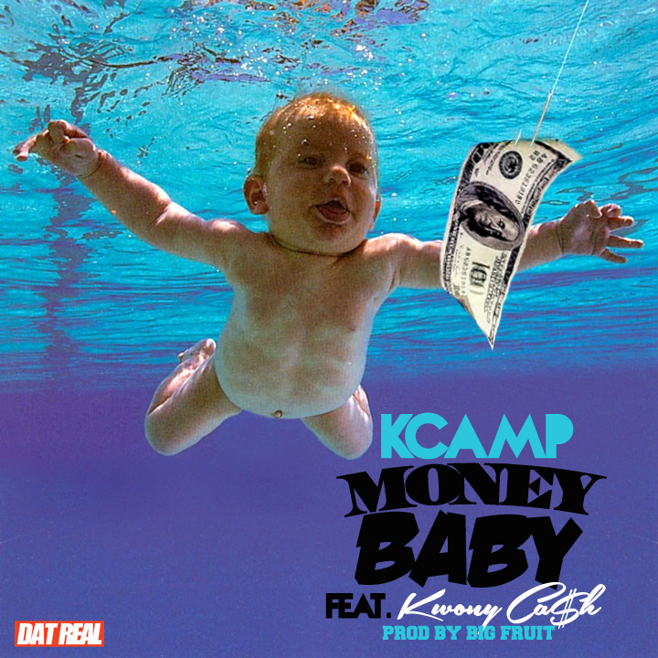 K Camp  Money Baby Official Video ft Kwony Cash
