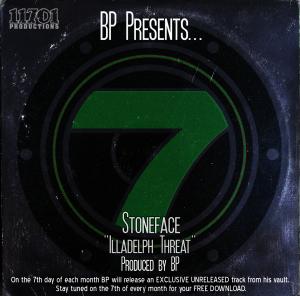 BP - 7th October