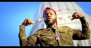(New Video)- @getfresh101 Feeling Like The Greatest Prod by THP