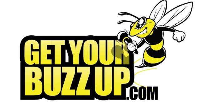 Get Your Buzz Up