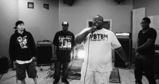 Mad City Mic Club Cypher: @Knowshun1 @blackt_block @Corydotconpark @IllWill263 Prod by @DJPain1
