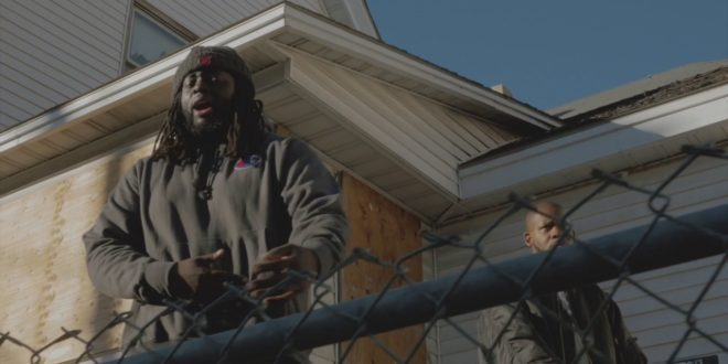 (New Video)-@G_O_T_M Ft @THEREALREKS My Neighborhood (Produced By @DJPROOF305)