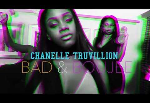 New Video)-@Chanelle_Tru Bad and Boujee (Remix) – Get Your Buzz Up