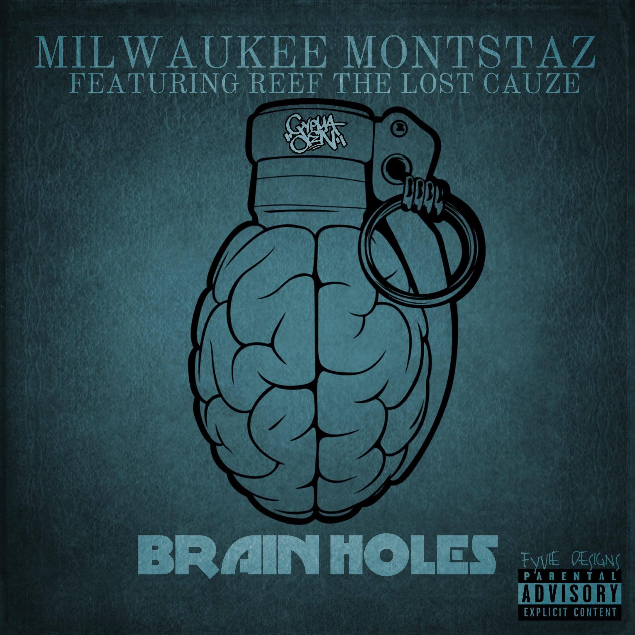 Brain Holes