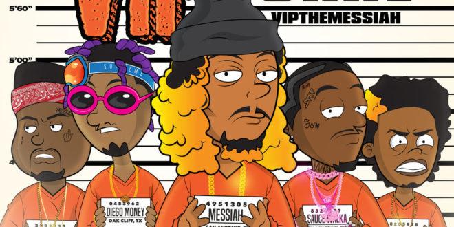 VIP The Messiah