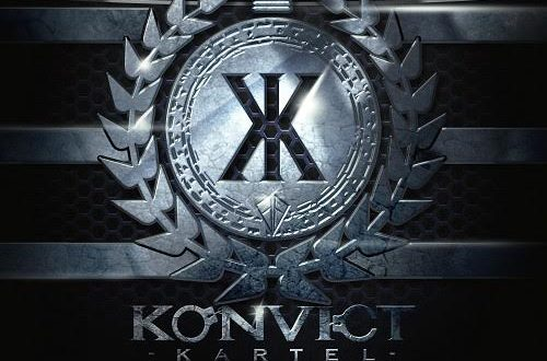 Konvict Kartel Vol. 2
