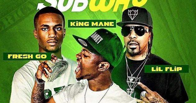 King Mane