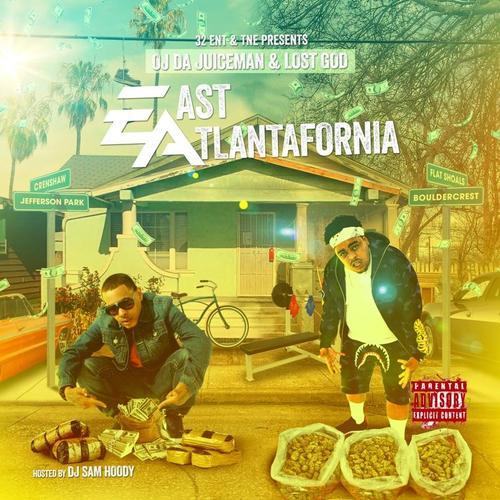 East Atlantafornia