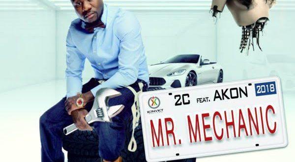 Mr. Mechanic