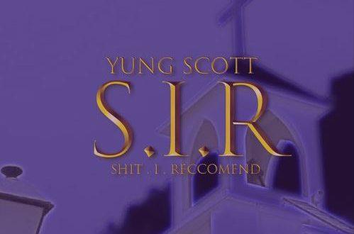 Yung Scott