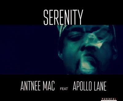 Antnee Mac