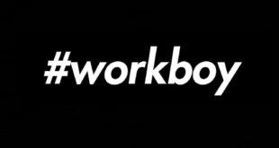 #Workboy