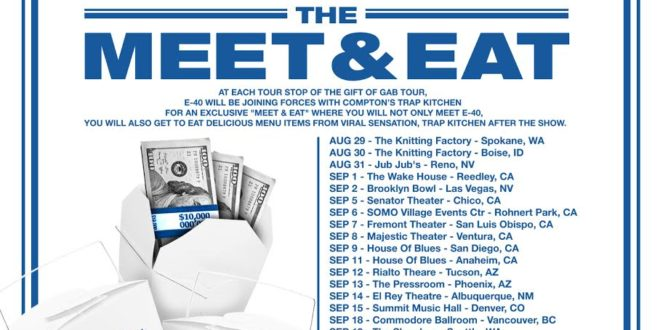 Meet & Eat Tour