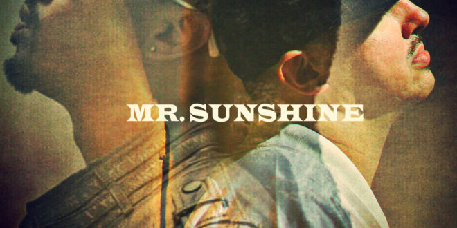Mr Sunshine