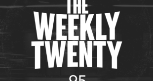 The Weekly Twenty #095