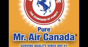 Mr. Air Canada