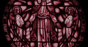 Saint Blake