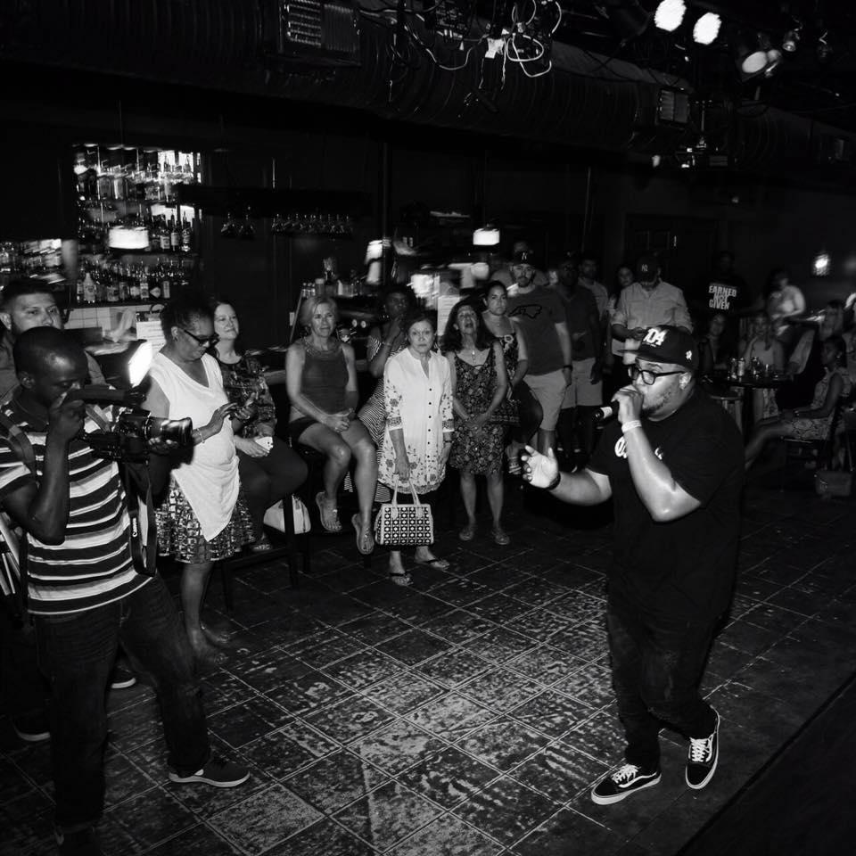 YUNG Citizen Performances