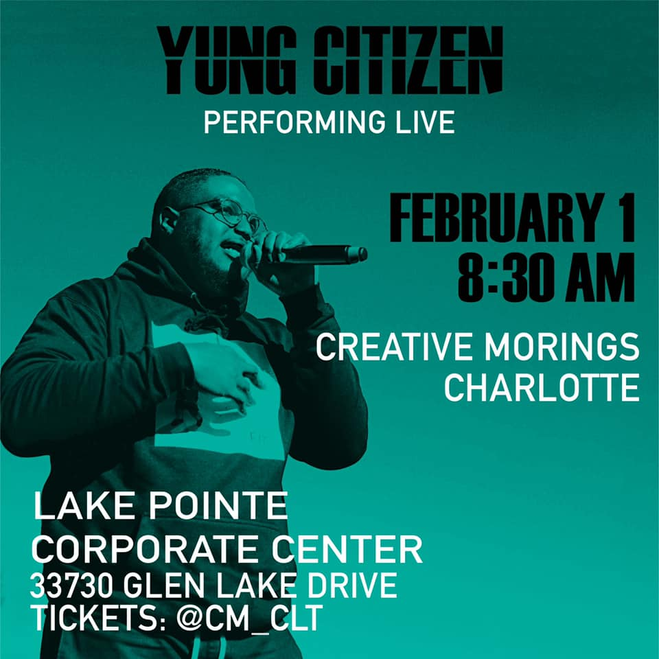YUNG Citizen Performances