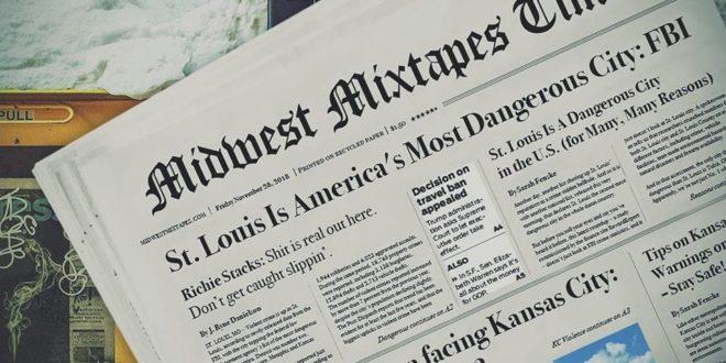 Midwest Mixtapes