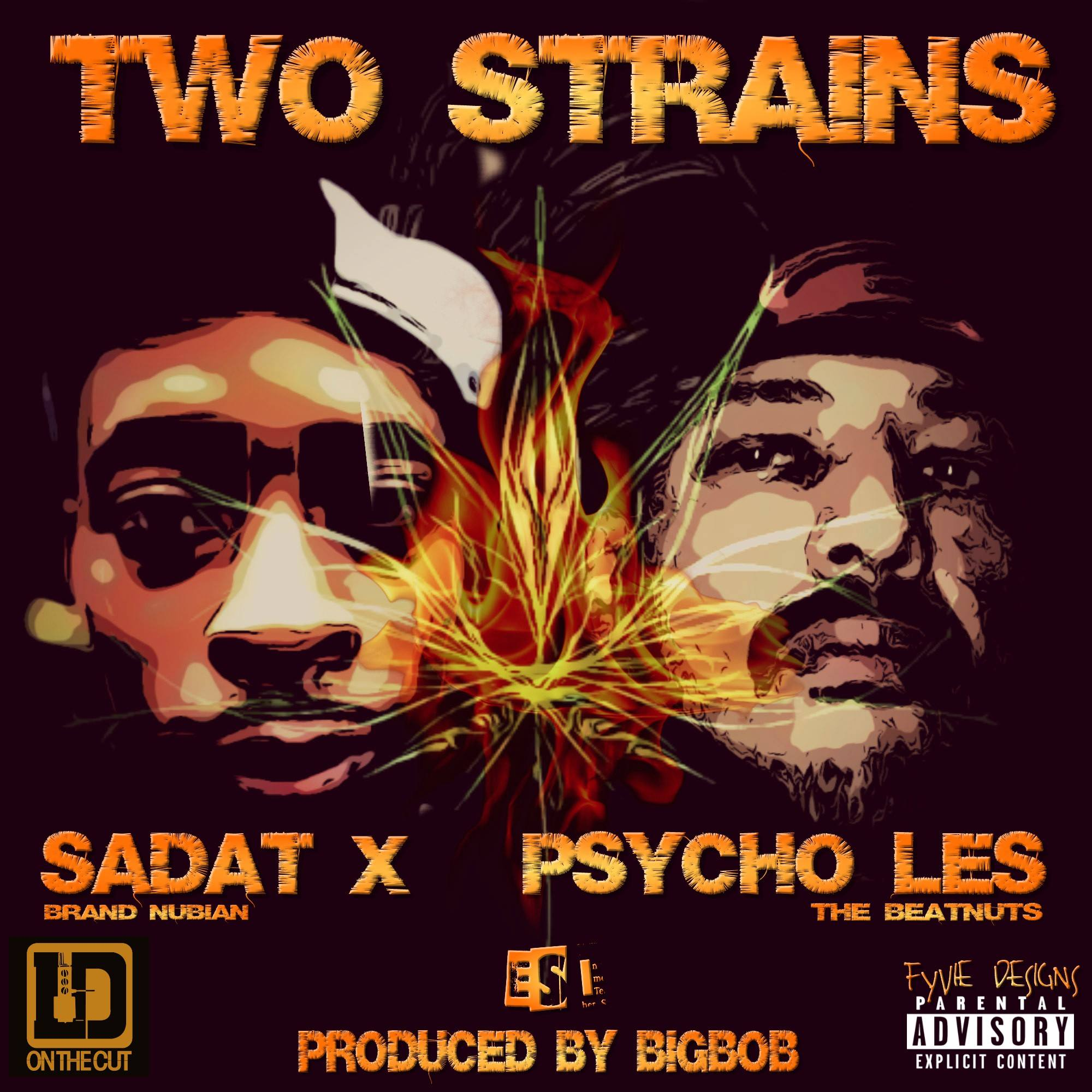 Two Strains
