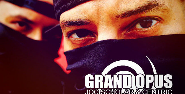 Grand Opus